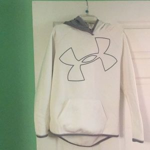 Hoodie, Under Armour cold gear